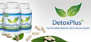 DetoxPlus Colon cleanser