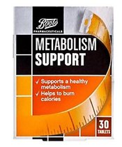Metabolism Support review