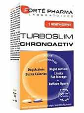 TurboSlim Chronoactiv review