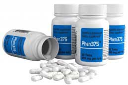 Phen375 stockists UK