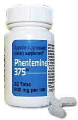 Phentermine alternative