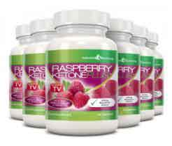 Raspberry ketone plus evolution slimming