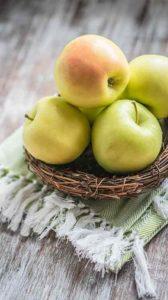 apples polyphenols