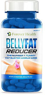belly fat reducer forever health