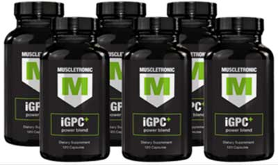 muscletronic bottles