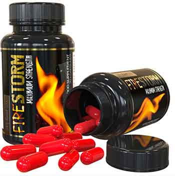 firestorm fat burner