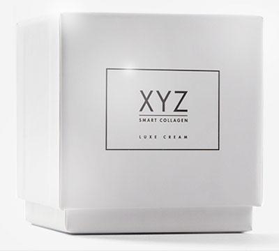 XYZ Skin Cream
