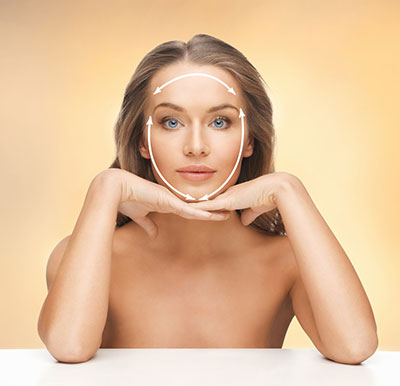 Woman Skin