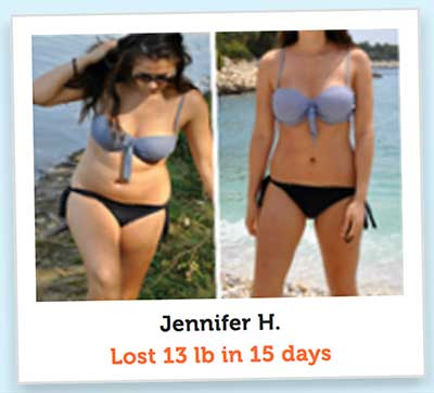15 Day Diet Review