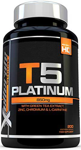T5 Xellerate Nutrition