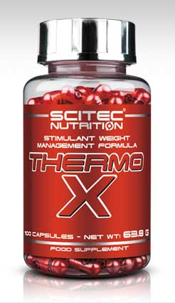 Thermo x SciTec Review