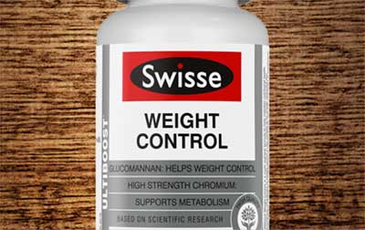 Swisse Weight Control Diet Pills Reviews Best Slimming Tablets