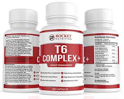 T6 Complex Plus