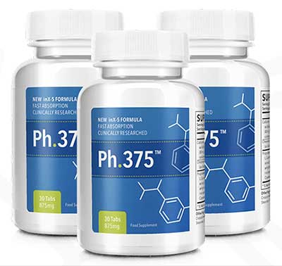 Ph375 3 for 2 Package