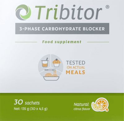 Tribitor Weight Loss Drinks